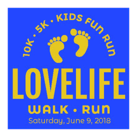 Love Life Walk/Run
